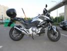 Honda NC700X 2012 - Багира