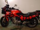 Honda CB500 1999 - Франкенштейн