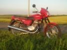 Jawa 350 typ 638 1990 - Ява )