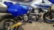 Suzuki DRZ400SM 2008 - Дерз