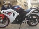 Honda CBR250R 2012 - Yuki