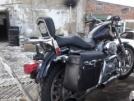 Harley-Davidson 1200 Sportster 2002 - Далахан