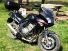 Honda CBF600 2011 - Мот