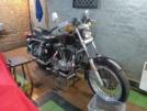 Harley-Davidson AMF 100 Sportster 1976 - Ironhead