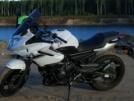 Yamaha XJ6 Diversion 2013 - Зверь