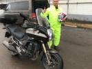 Kawasaki Versys 1000 2013 - Андройд