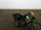 Kawasaki KLR650 2008 - Кава