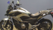 Honda NC700XD 2012 - оверскутер