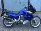 Honda XL600V Transalp 1996 - Синий