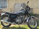 Honda CB400SS 2001 - Селедка