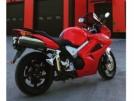 Honda VFR800 V-Tec 2003 - Мотыга