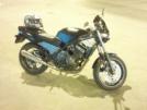 Honda CB-1 400 1991 - СиБиРаз