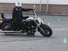 Yamaha Drag Star XVS1100 2001 - мотоцикл