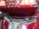 Honda GL1800 Gold Wing 2012 - голда