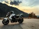 Honda CB1000R 2010 - Кубик