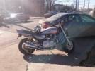 Yamaha XJR1300 1998 - Мотоцикл