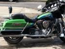Harley-Davidson Electra Glide Standard 2003 - Крокодил