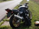 Honda CB400 Super Four 2004 - 400