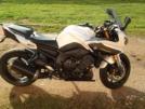Yamaha FZ8 2012 - fazer