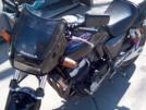 Honda CB400 Super Four 1996 - Сибишка