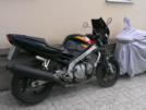 Honda CBR600F 1995 - Мопед