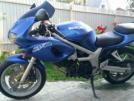 Suzuki SV650S 1999 - Сузик