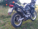 Honda XL650V Transalp 2000 - Верблюд