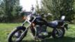 Honda VT1100 Shadow Spirit 2007 - Дух