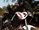 Yamaha XT1200Z Super Tenere 2012 - Тенерыч