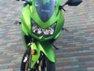 Kawasaki 250R Ninja 2012 - Чекунец