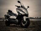 Yamaha T-Max 500 2010 - TMax