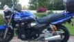 Yamaha XJR1300 2000 - Хыжер