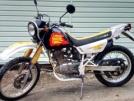 Suzuki Djebel 200 2001 - Сузик