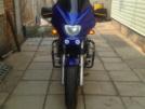 Yamaha XJR1300 2003 - Дракон