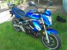 Kawasaki ER-6n 2009 - Ерш