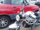 Suzuki SV650 2000 - Серый