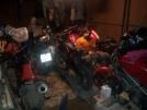 Ducati Monster M900 1995 - Чудик