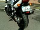 Honda CB400 Super Four 2010 - Хонда