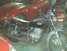 Honda CB400SS 2003 - Эсс