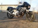 Honda CB-1 400 1991 - Бегемотик