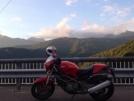 Ducati Monster 900 i.e. 2001 - Дукас