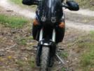Aprilia PEGASO 650 1998 - Априлька