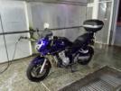 Suzuki GSF1250 Bandit 2008 - Пацан
