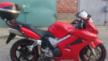 Honda VFR800 V-Tec 2002 - Проклятый