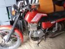 Jawa 350 typ 638 1989 - Явка