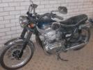 Kawasaki W650 2005 - Братишка