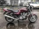 Honda CB750F2 1992 - Лю-