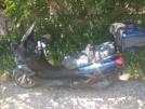 Piaggio X9 500 2006 - Итальяшка