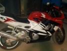 Honda CBR600F 1995 - Пулька)