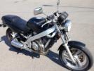 Honda BROS NT650 1989 - Мой мотоцикл